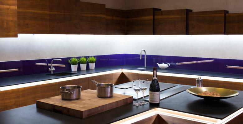 Richlite In Use Cornflake Studio Kitchen Worktops 3